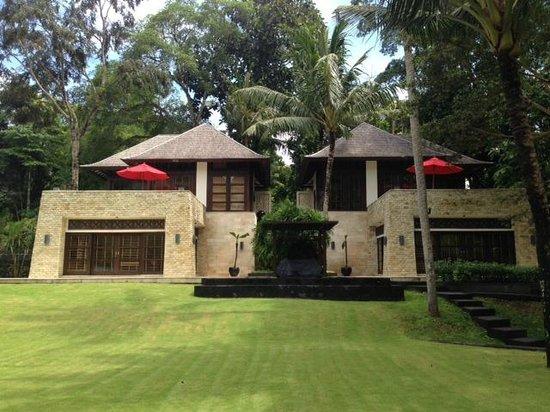 Villa The Sanctuary Bali: p1