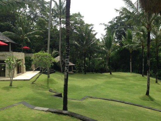 Villa The Sanctuary Bali: p12