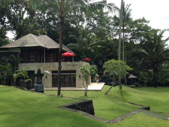 Villa The Sanctuary Bali: p8