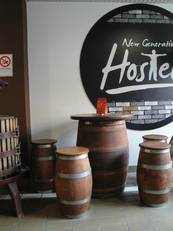New Generation Hostel Urban Citta Studi: hostel 2