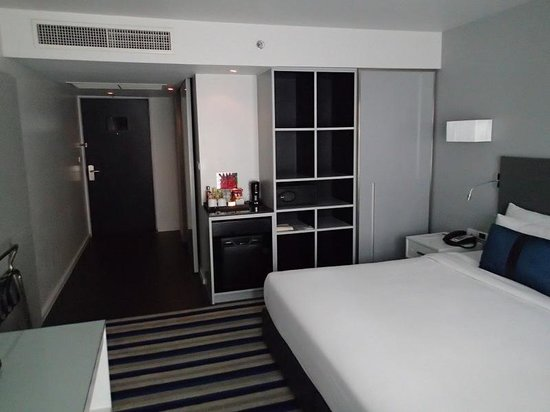 BEST WESTERN PLUS @ 20 Sukhumvit: Standard Bedroom