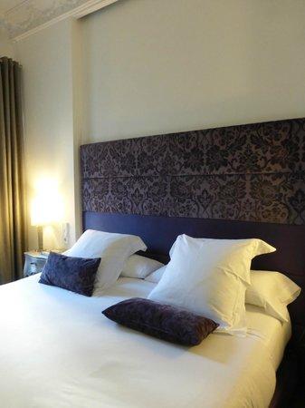 Hotel Hospes Puerta de Alcala : Hospes Madrid
