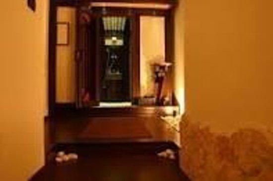La sauna ed il bagno turco a noi riservati picture of nouvelle