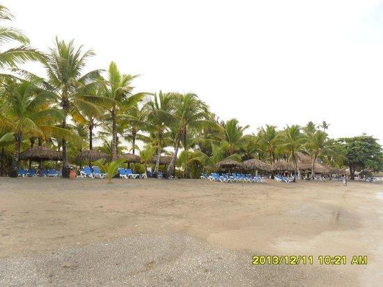 Grand Bahia Principe San Juan : geen paradijs!!