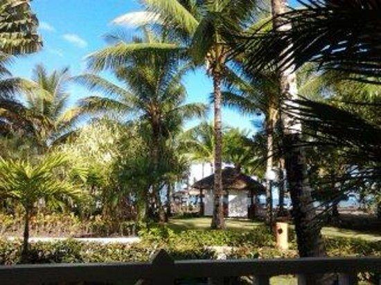 Grand Bahia Principe San Juan : De prachtige tuin