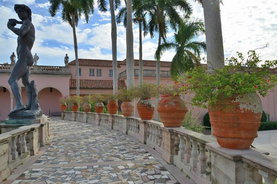 The Ringling : Ringling Museum of Art