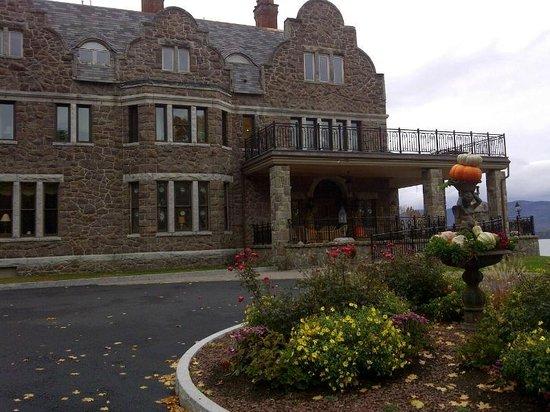The Inn at Erlowest: Inn at Erlowest