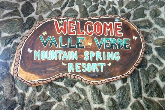 Valle Verde Mountain Resort