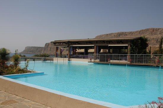 AquaGrand Exclusive Deluxe Resort: Pool