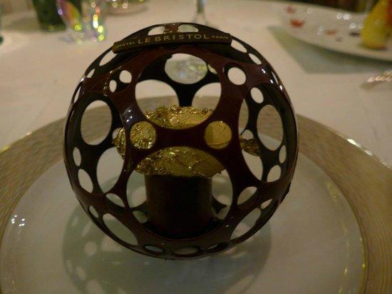 Epicure : Priceless Nyangbo Chocolate