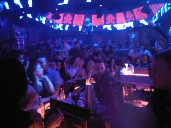 арена спб ночной клуб