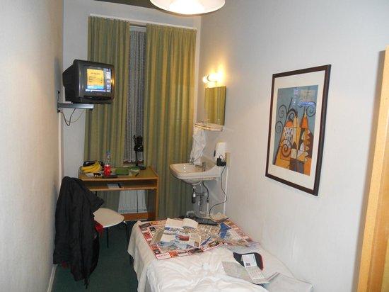 Hotel Nebo : Single room