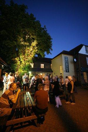 The Dorset Inn: BBQ