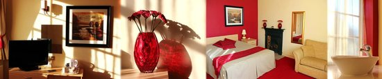 The Dorset Inn: En Suite Room
