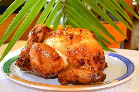 Pollo Rumbero