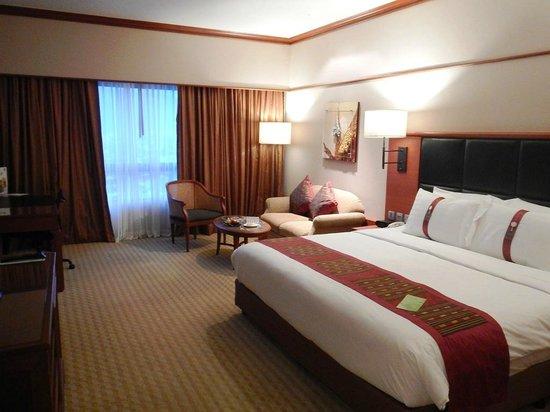 Holiday Inn Chiang Mai: Room