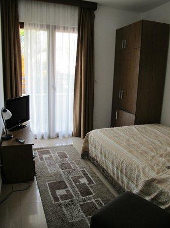Apartmani Butua : Номер