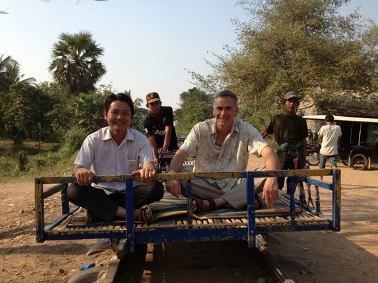 Cambodia Tour Guide - Day Tours