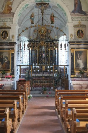 Seelisberg, สวิตเซอร์แลนด์: Inneres