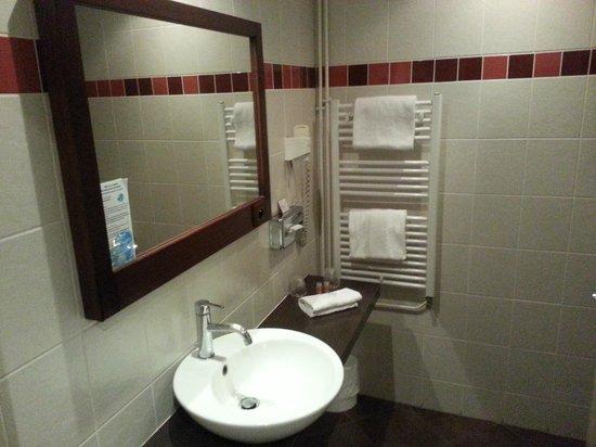 Hotel Aix Les Bains L'Iroko : X