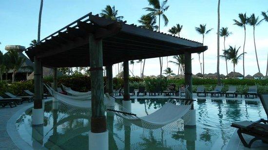 Secrets Royal Beach Punta Cana : gazebo