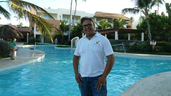 Secrets Royal Beach Punta Cana : piscina