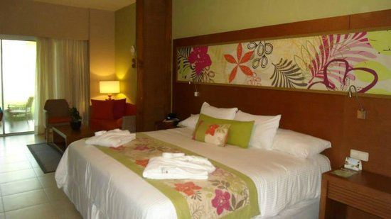 Secrets Royal Beach Punta Cana : habitacion