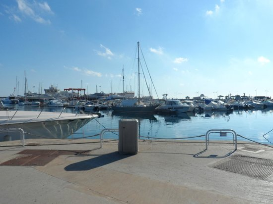 Medina Belisaire & Thalasso: mariner