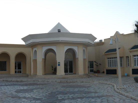 Medina Belisaire & Thalasso: hotel