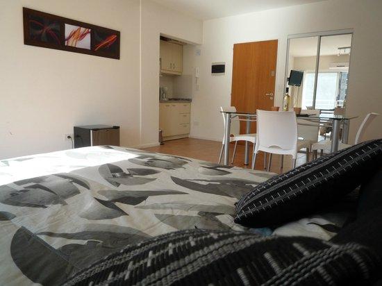 Republica San Telmo: Studio Apartment 1