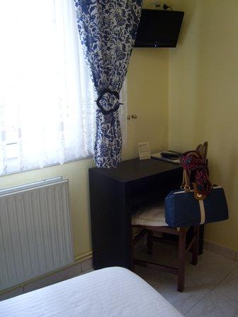 PR Tambre: habitación individual