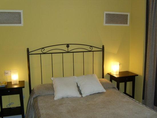PR Tambre: habitación doble de 1 cama