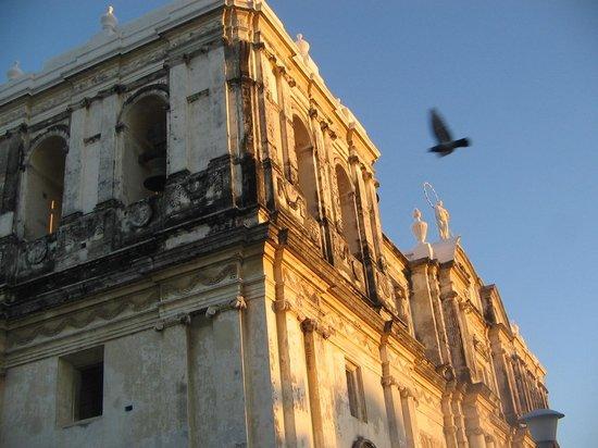 Basilica Catedral de la Asuncion: Catedral de León