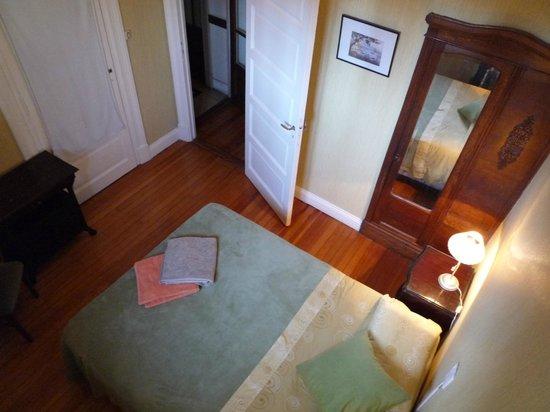 Republica San Telmo: Double room ensuite Guest House