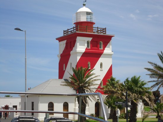 Maartens Guesthouse: Sea Point
