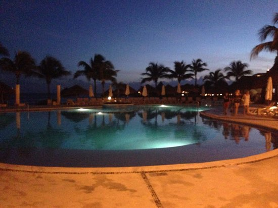 Catalonia Yucatan Beach: Riviera maya side
