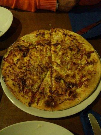 Pizzeria la_morita