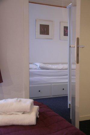 Hotel Jose: familiekamer