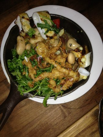 Manhattan Beach Post: Calamari