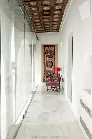 Hotel Abades La Marquesa: Darabenaz
