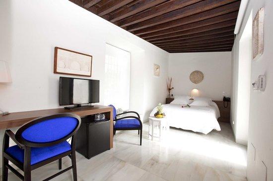Hotel Abades La Marquesa: Palacios de Don Nuño