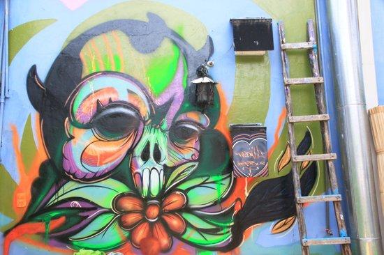 Bothy Hostel Arequipa : Hostel8
