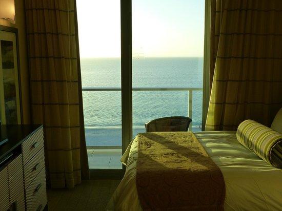 Marriott's Crystal Shores : Guest Bedroom view