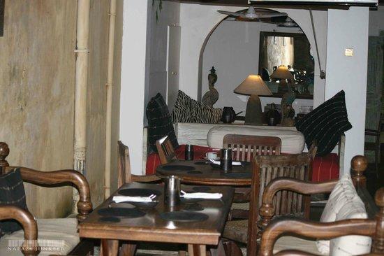 Pedlar's Inn Cafe