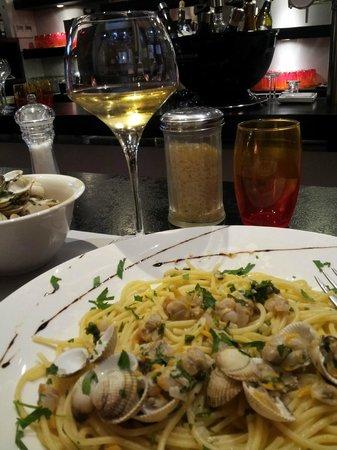 Gazzetta : Un de mes plats favoris...