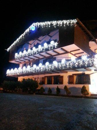 Lajadira Hotel : panoramica all'esterno dell'hotel