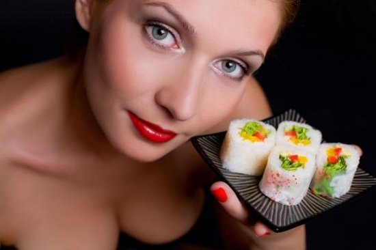 BAN SUSHI La Baule : getlstd_property_photo