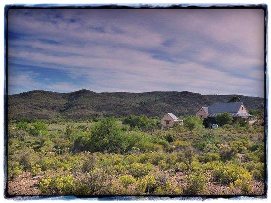 Wolverfontein Karoo Cottages: Wolverfontein, Klein Karoo