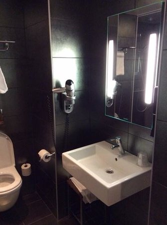 Clarion Collection Hotel Folketeateret: En Suite