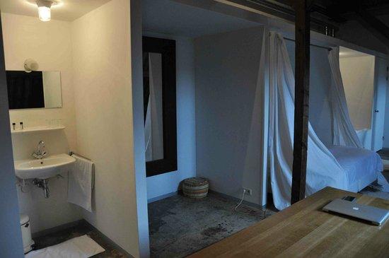 Lloyd Hotel: Room 608 - a 5* room